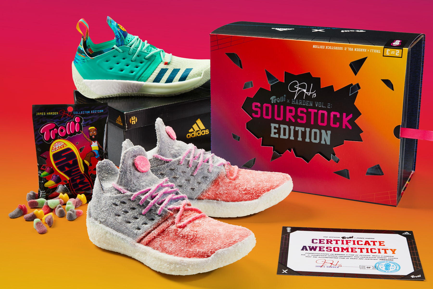 Trollisoursneaks stockx collection qoxjnc