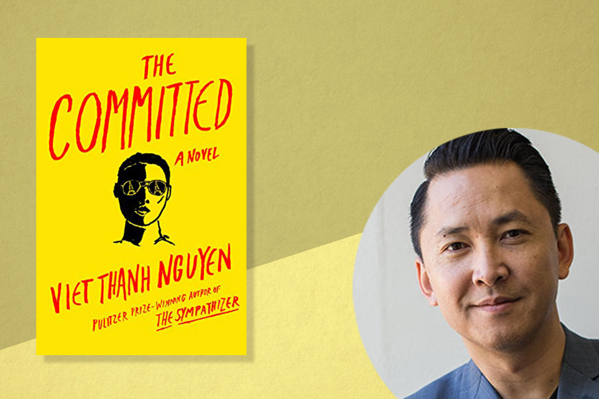 www.houstoniamag.com: Ahead of His Inprint Reading, Viet Thanh Nguyen Talks Literary Influences and Asian American Hate
