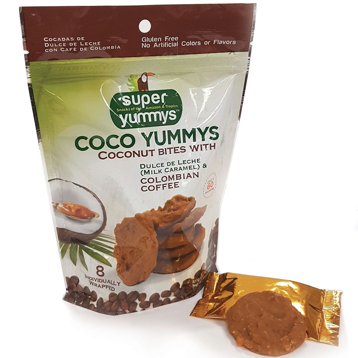Coco yummys p0yyby