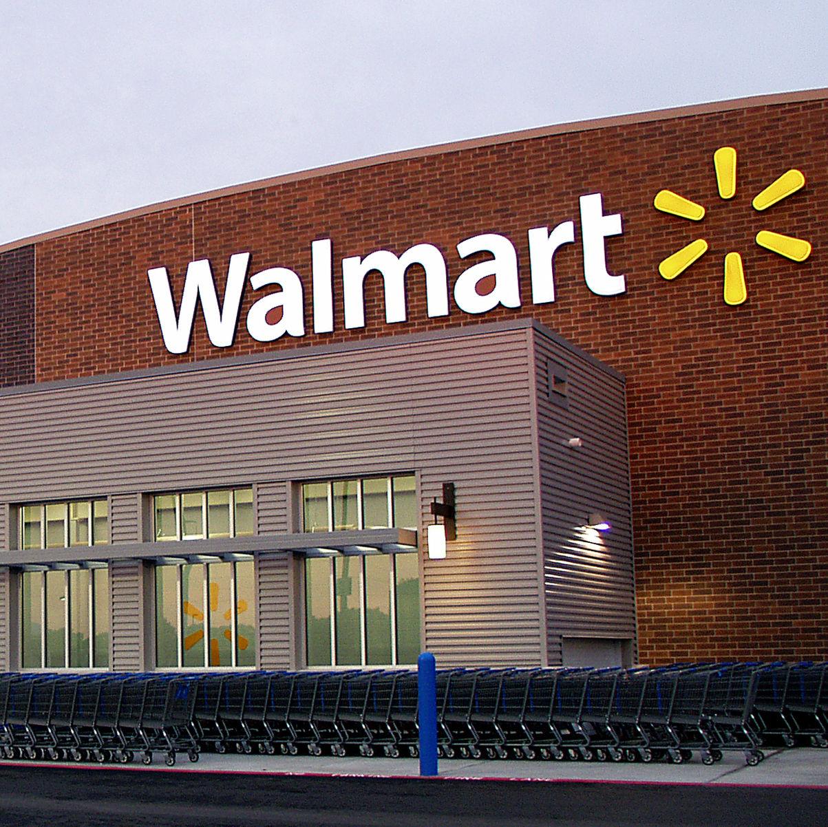 Walmart brlcvb