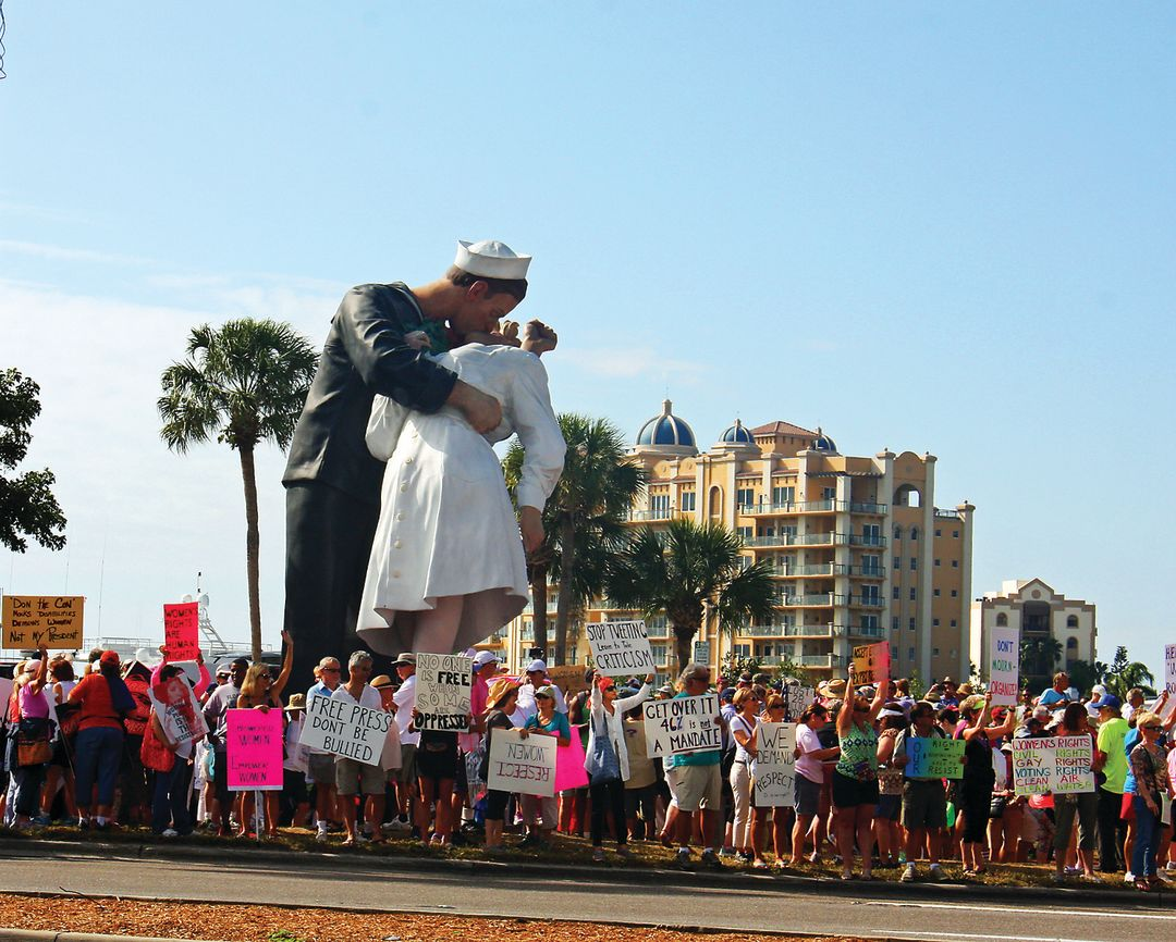 Womens march 58 t5gmha