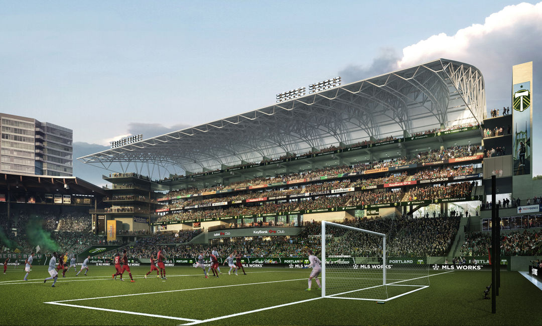 Field level providence park hsdodi