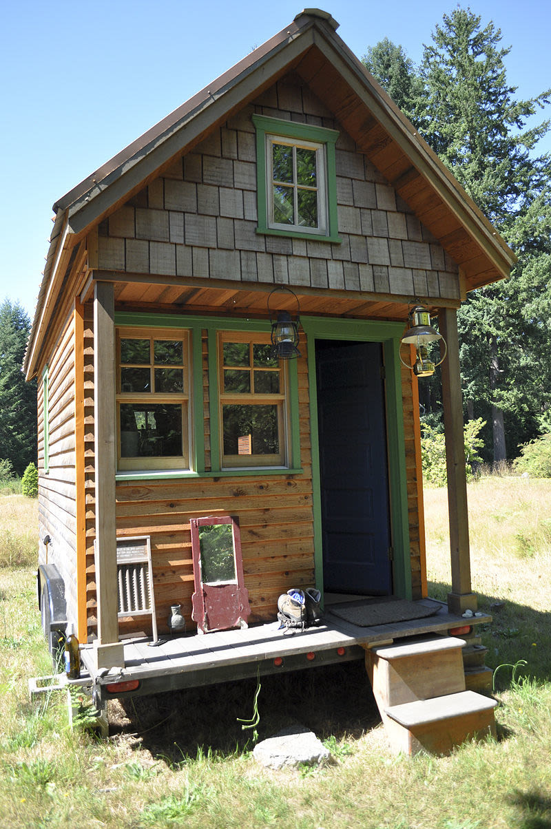 are tiny homes the solution to our housing crisis vail beaver