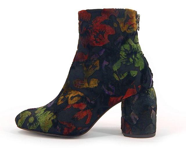 Velvet boot tgiorgianos afutwx