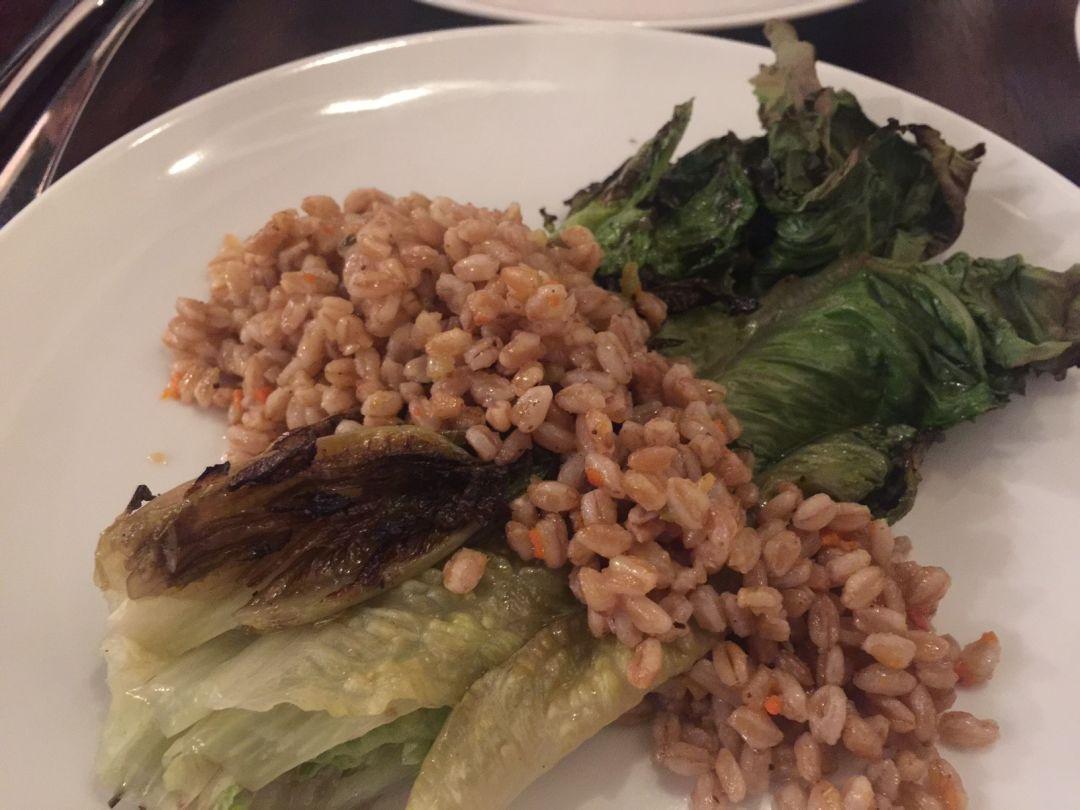 Lila salad noznfr