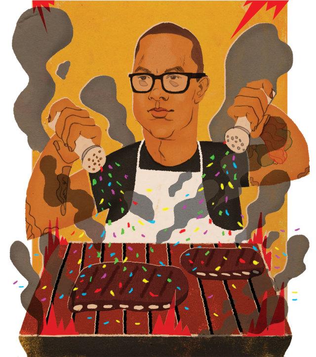 0815 barbecue blood bros bbq pitmaster quy hoang h2xnab