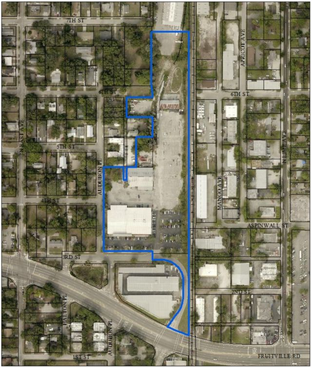 393-Unit Affordable Housing Project To Be Discussed
