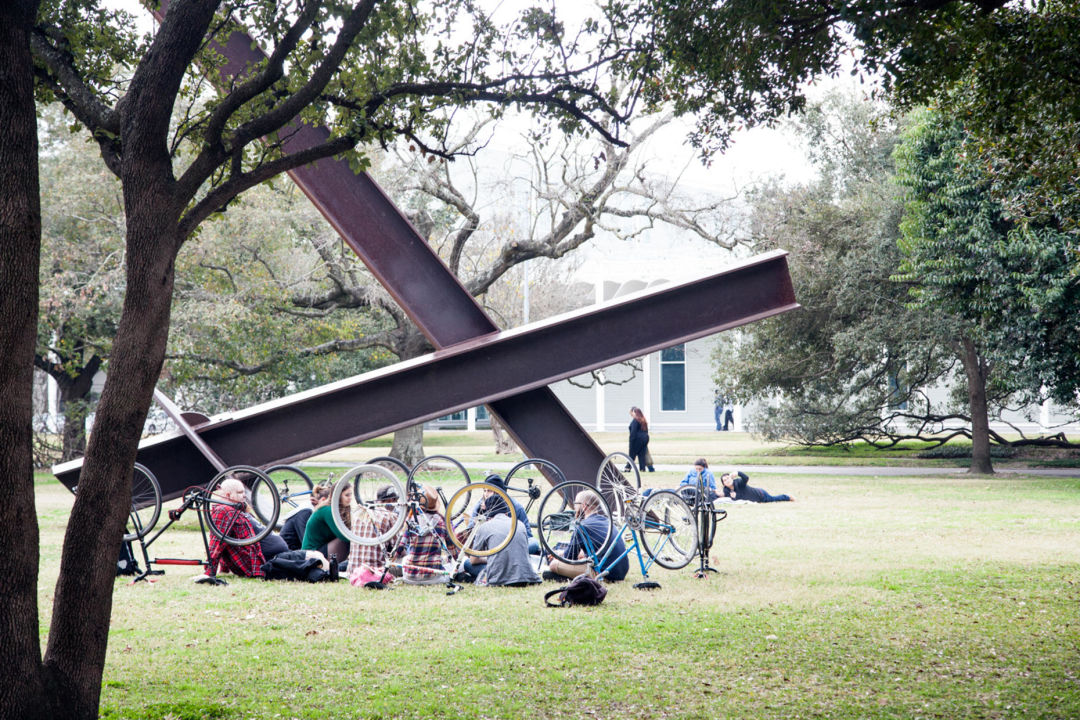 Menil park collection fgwell