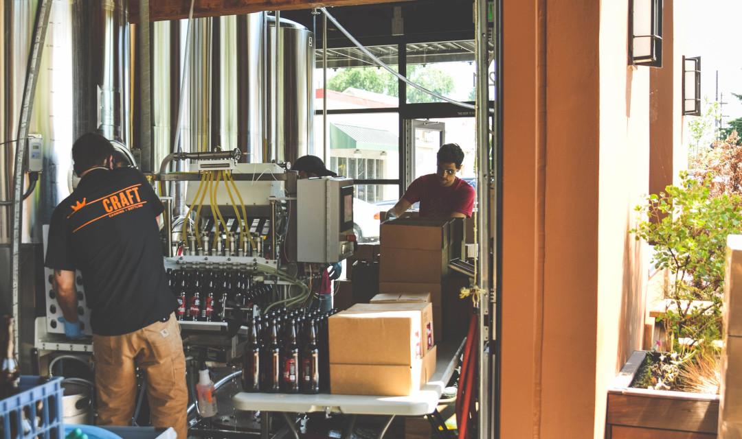Bottling process4 ixs0kh