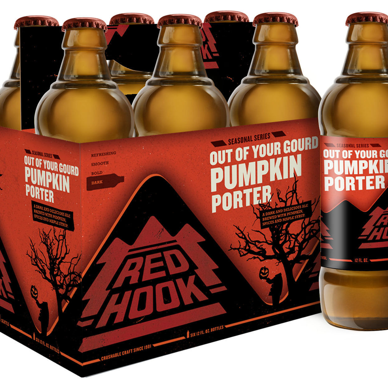 Pumpkin porter dtxb54