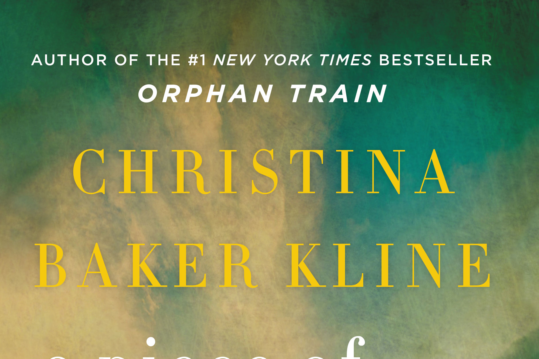 Christina baker kline book jacket olc4bc