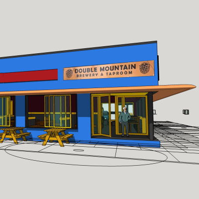 Double mountain new portland woodstock rendering metlaj