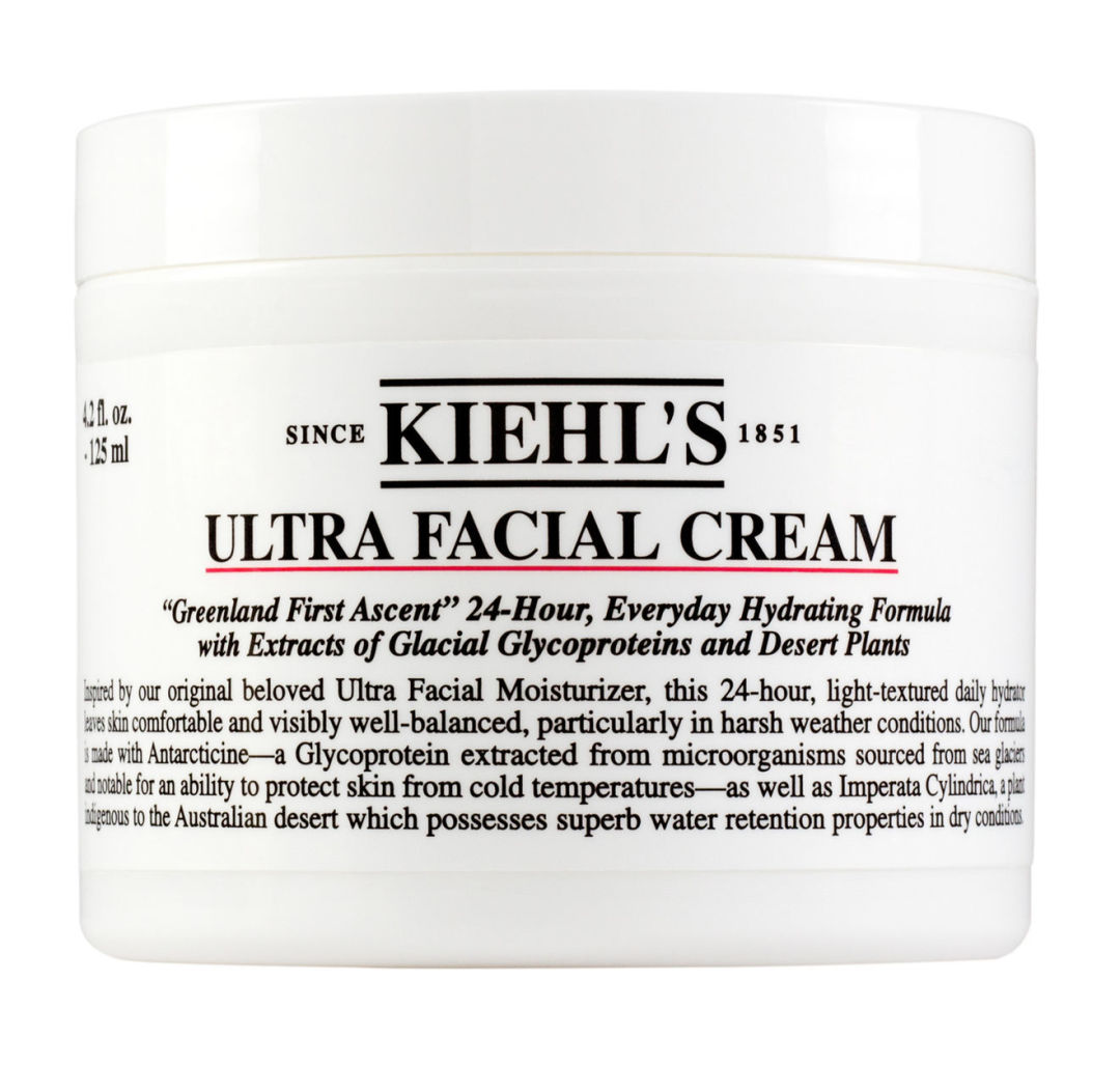 Ultra facial cream 3605975028799 4.2fl.oz. fazhjn