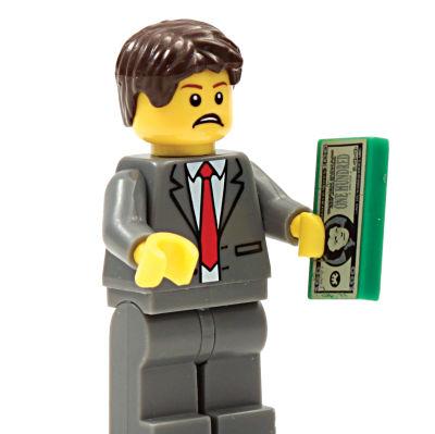 Lego dhgxes