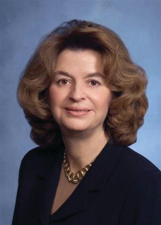 Carole Crosby