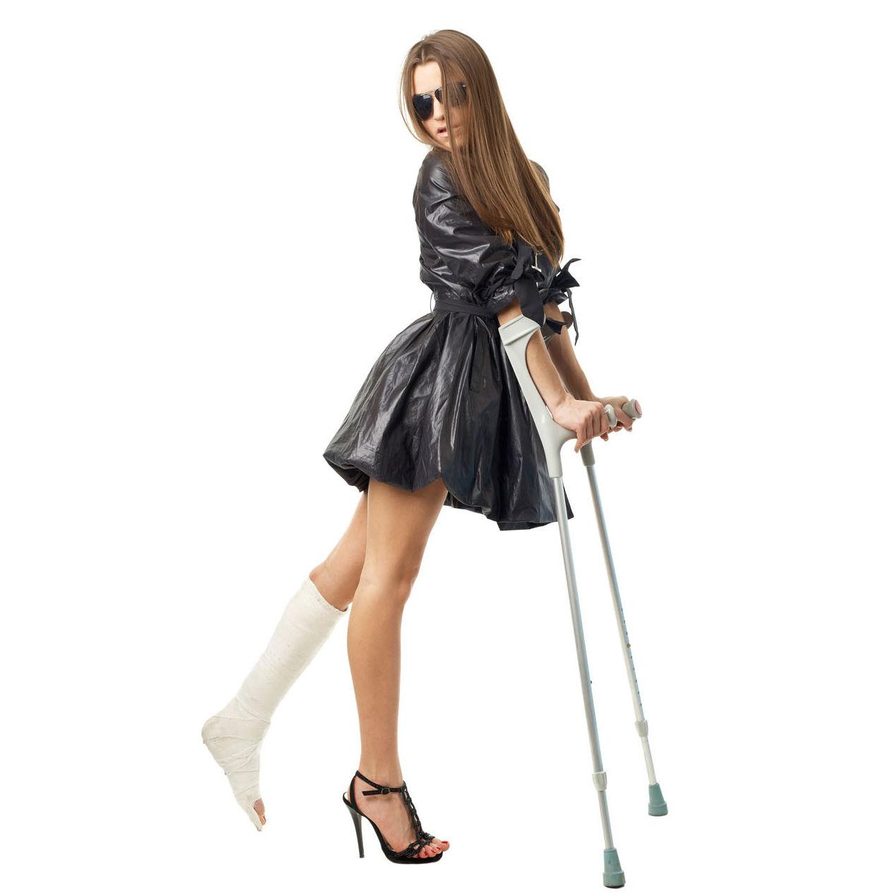 Crutches xae3dh