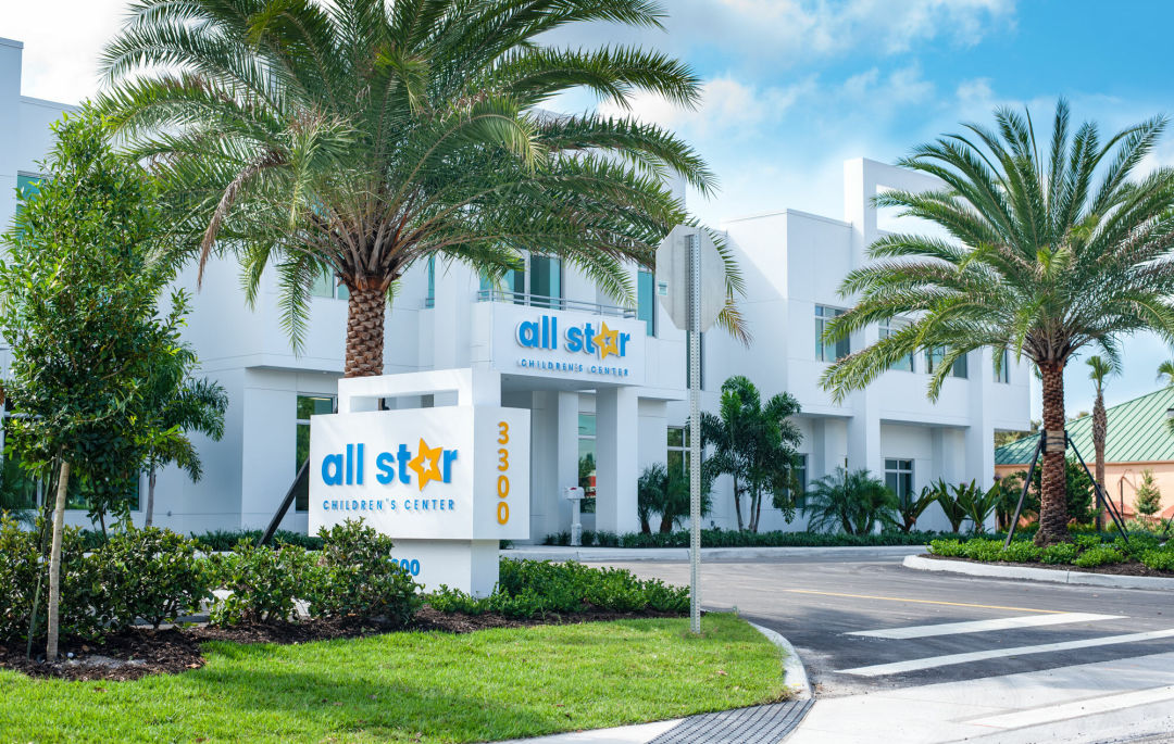 All Star Children Foundation's Children's Center