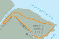 Kelly point park vtnmii