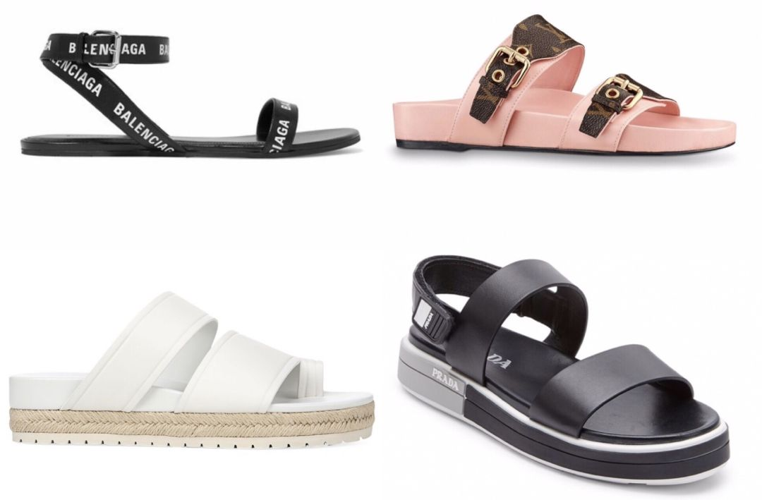 Let's see your non hideous sandals then! | Mumsnet