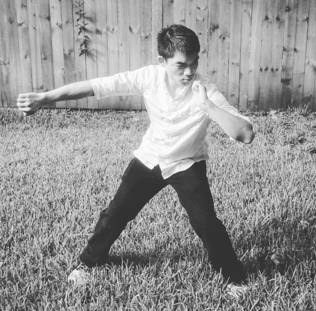 Meet the Chef Who Says Kung Fu Saved His Life | Houstonia