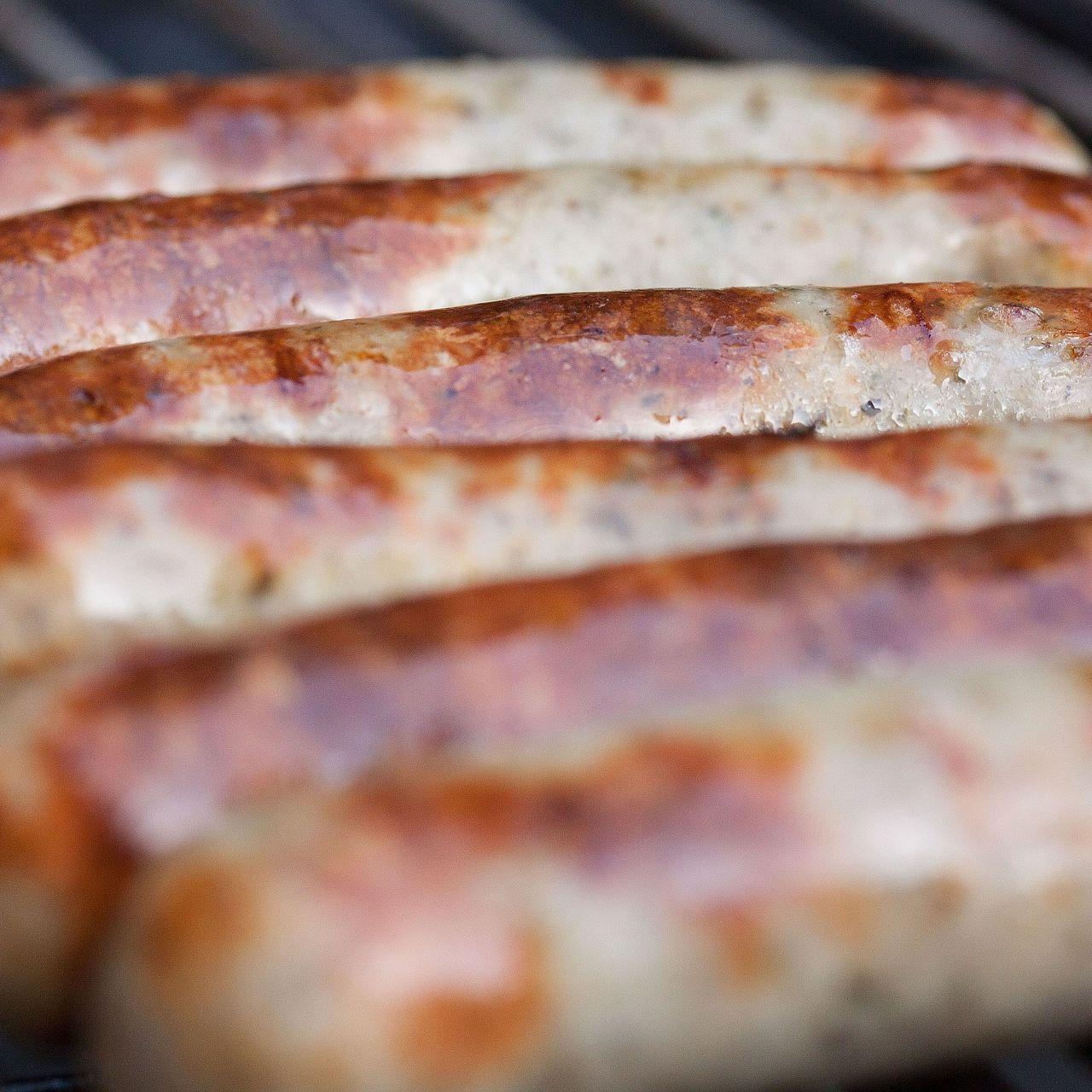 Sausage wtusly