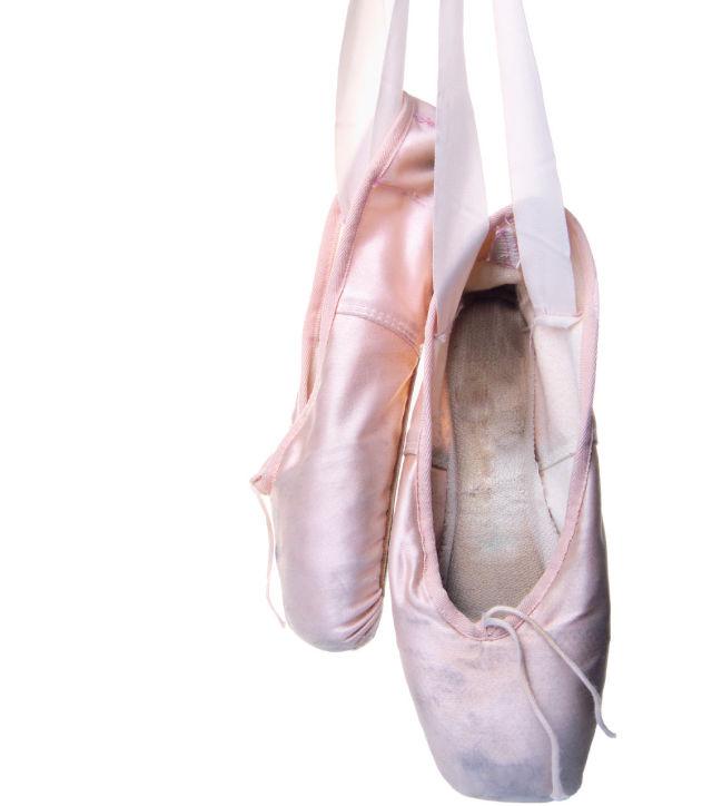 Balletslippers vumiqb