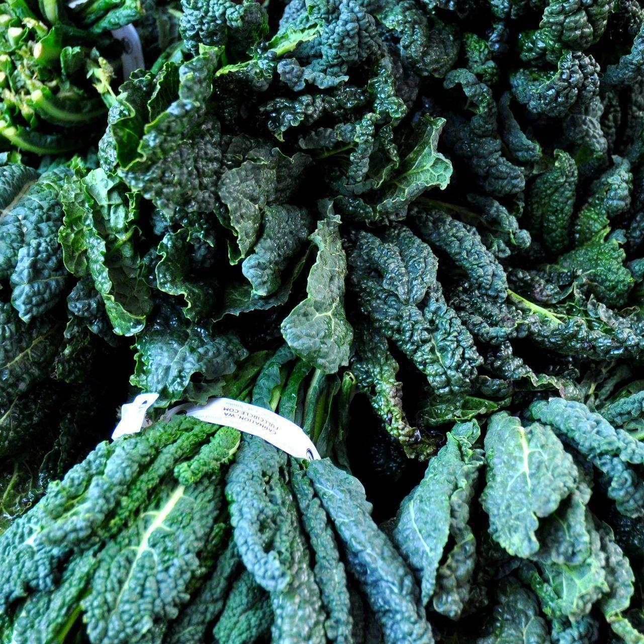 Kale  rsgrf3