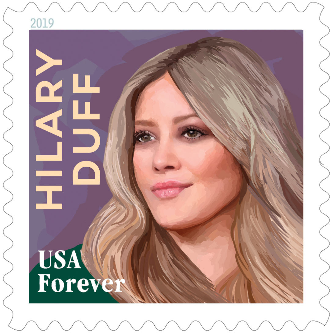 These Houstonians Need to be Commemorated With Their Own Stamps