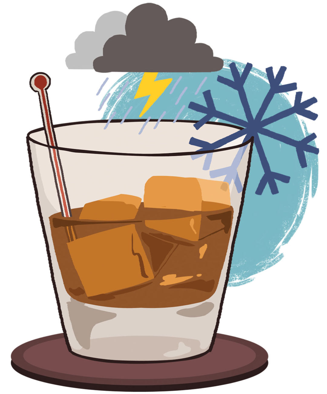 1215 reasons to love winter illo cocktail g4lh5y
