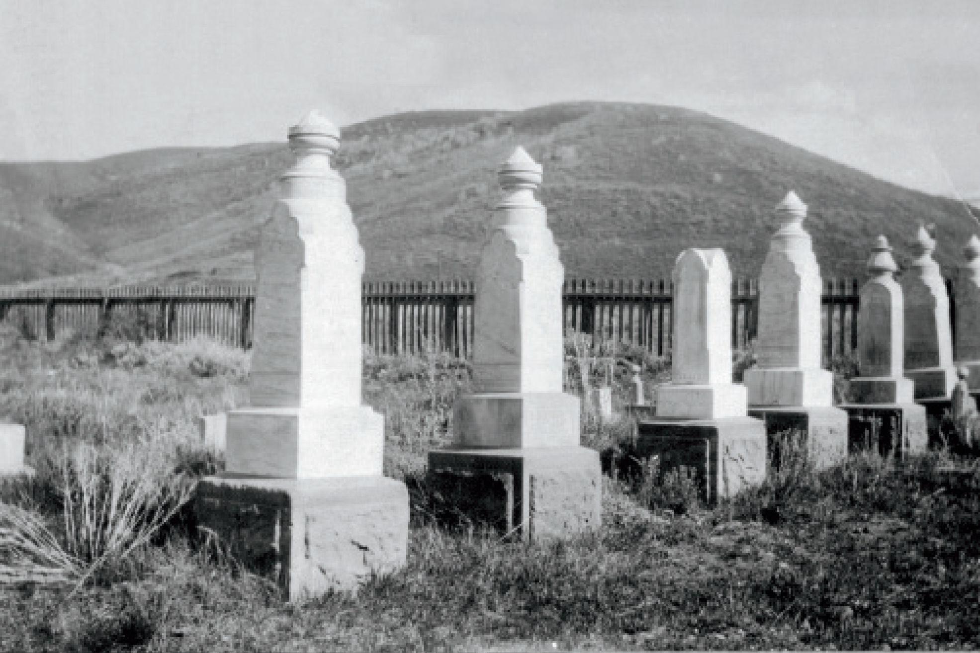 Pcsu 16 george snyder headstones tn9mvc