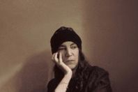 M train by patti smith ilgxeo