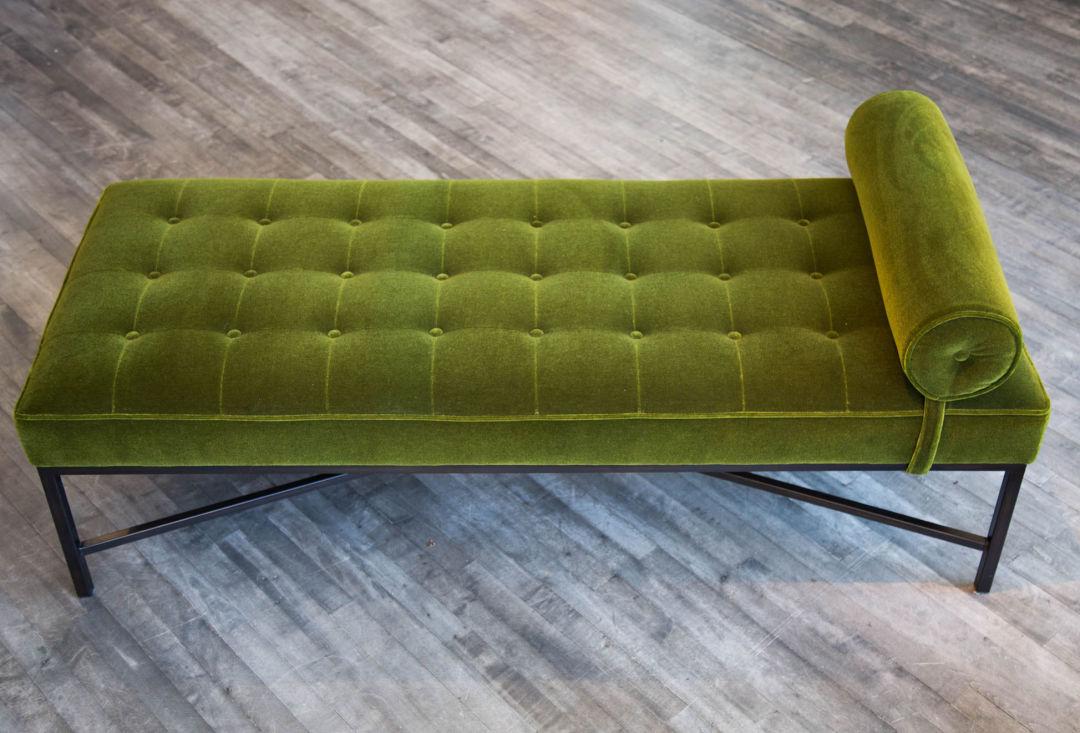 Oly jonathan lounge lily pad green bfpoxj