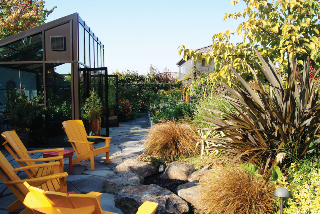 Backyard Inspiration: 4 Gorgeous Pacific Northwest Patios | Seattle Met