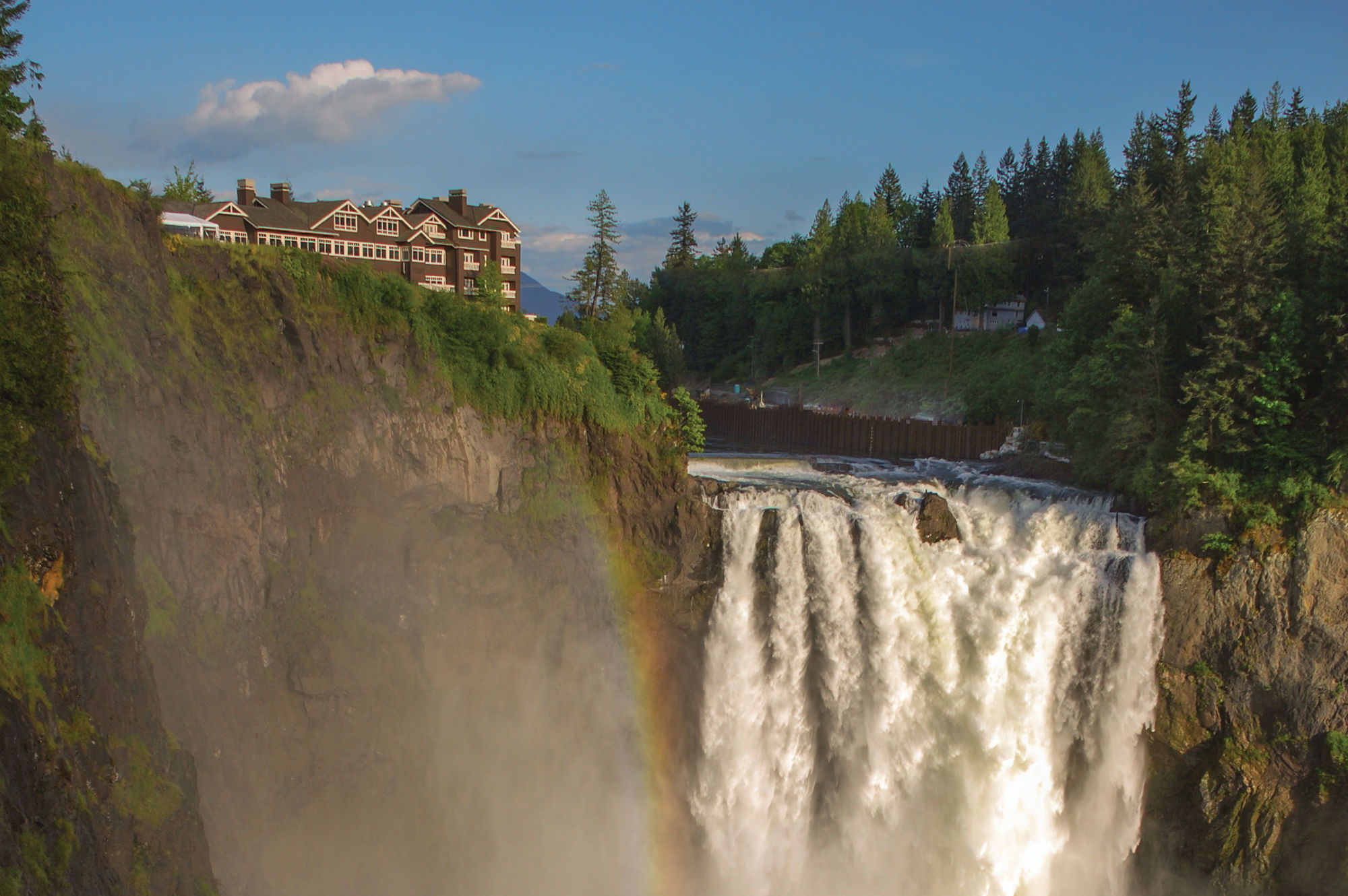 Snoqualmie falls north bend ec3wd7