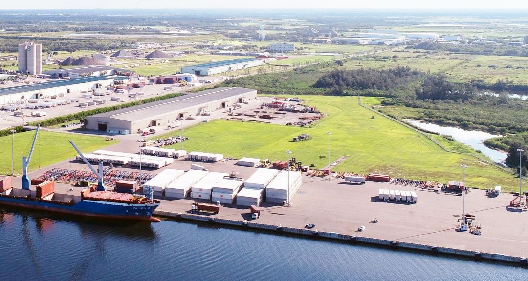 World Direct Shipping has been importing produce and other goods from Mexico since 2014, while Del Monte, in its fourth decade operating at Port Manatee, brings in bananas, pineapples and avocados from Central and South America.