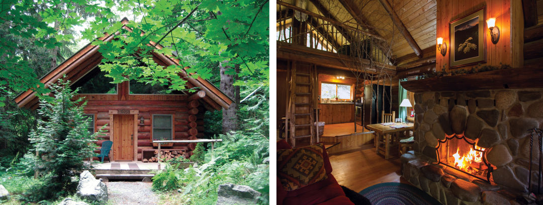 Wellspring deluxe cabin tioga hlnbzv