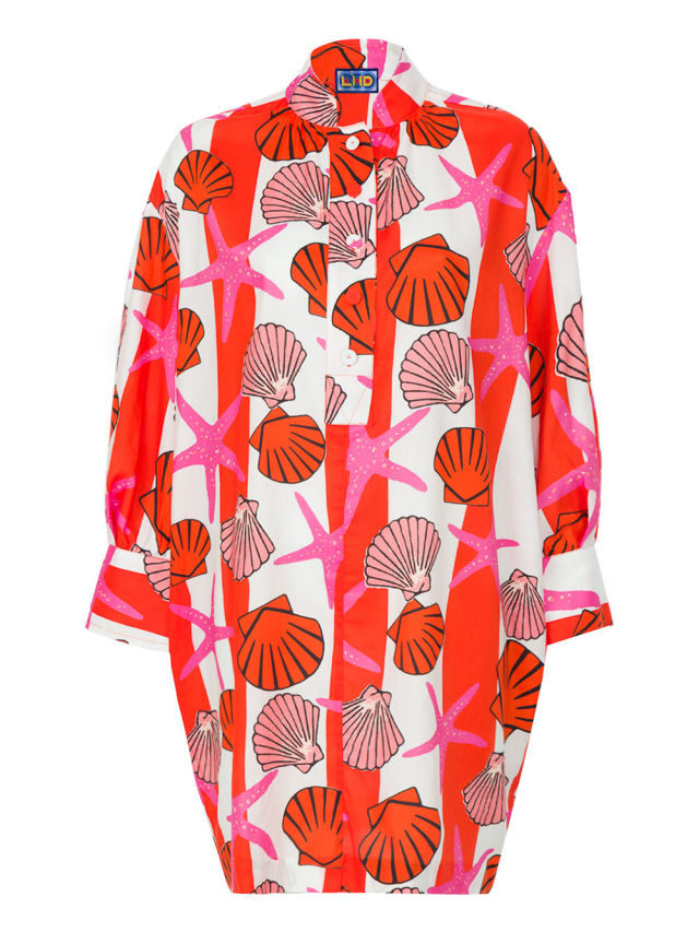 Lhd 01 harbour island dress seashell print pink large rjeur3