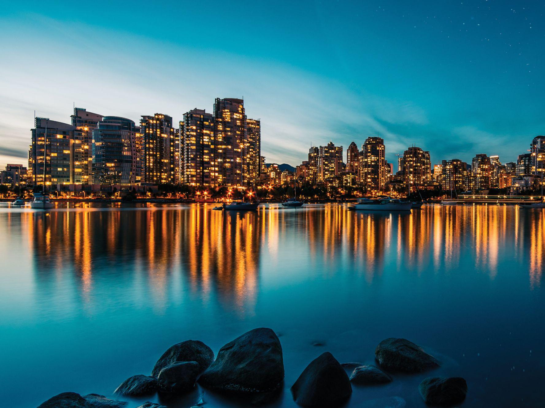 Vancouver paakox