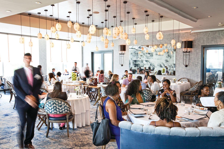 The 7 Best New American Restaurants In Houston Houstonia Magazine