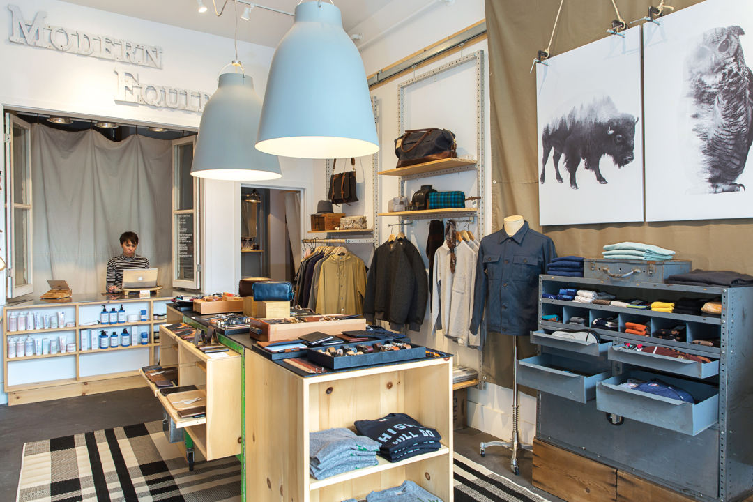 31bf8fa7c The 28 Best Clothing Stores and Boutiques in Seattle Right Now ...