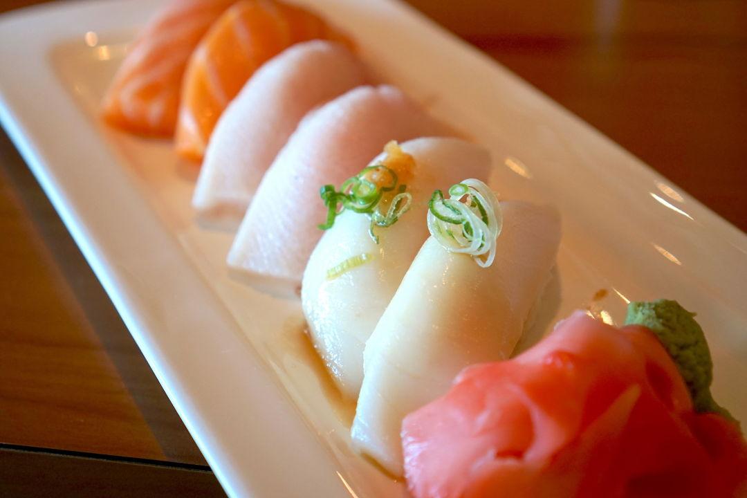 Oba   sushi awqzgk