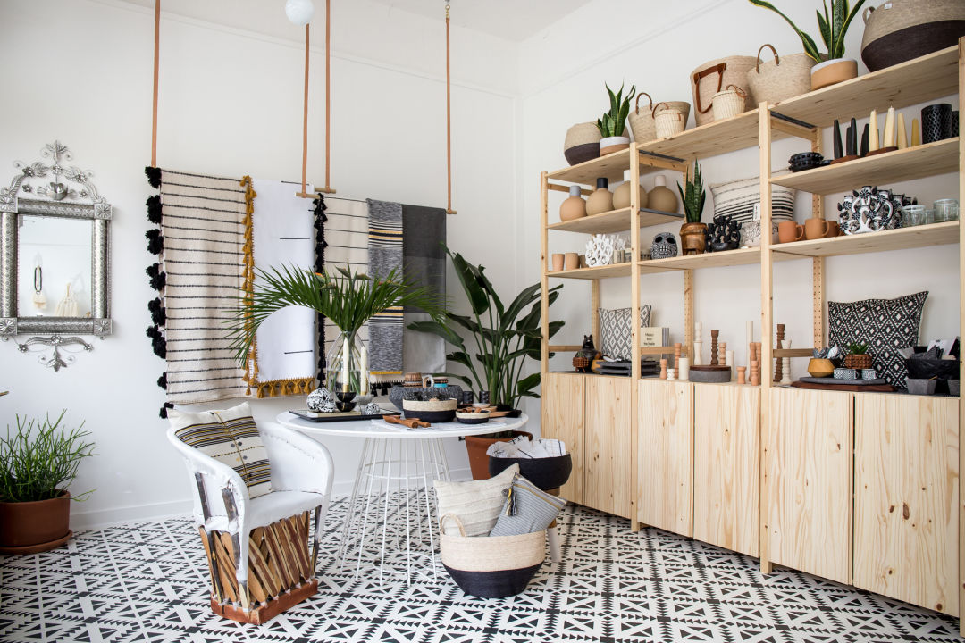 This Gorgeous New Import Shop Brings the Crafts of Mexico to