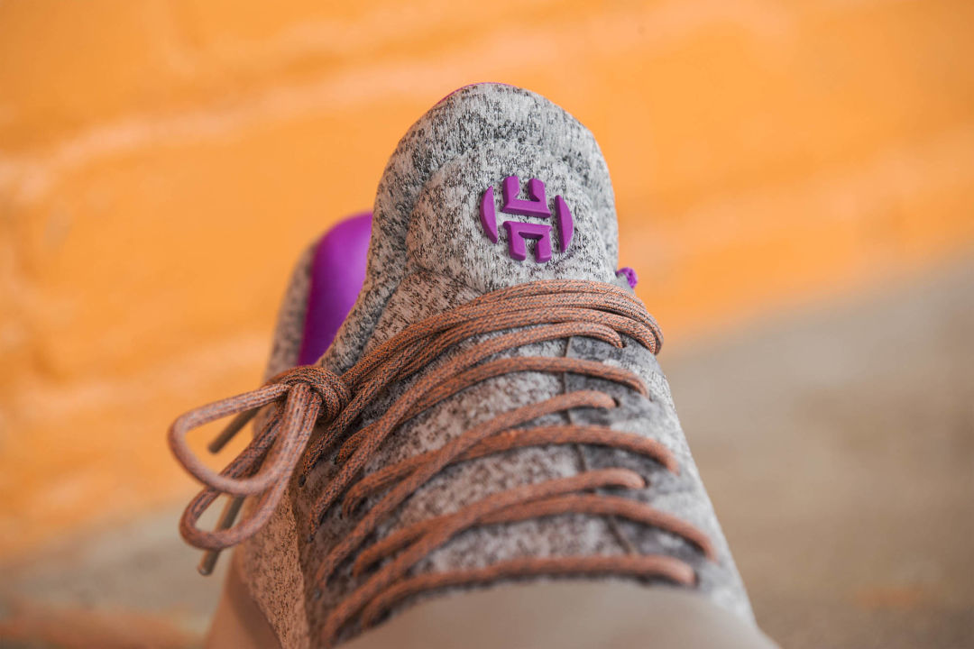 Adidas hardenvol1 nobrakes  bw0549 4 pwrsns