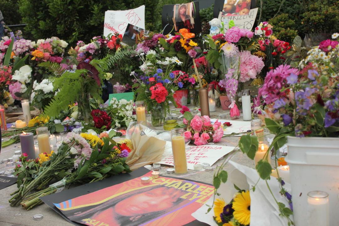 Charleena lyles memorial brettler family place north seattle hayat norimine 2  ejd1zp