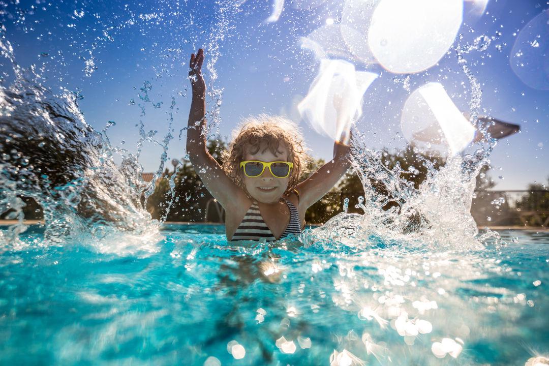 Five cool local pools sarasota magazine - Public swimming pools sarasota fl ...