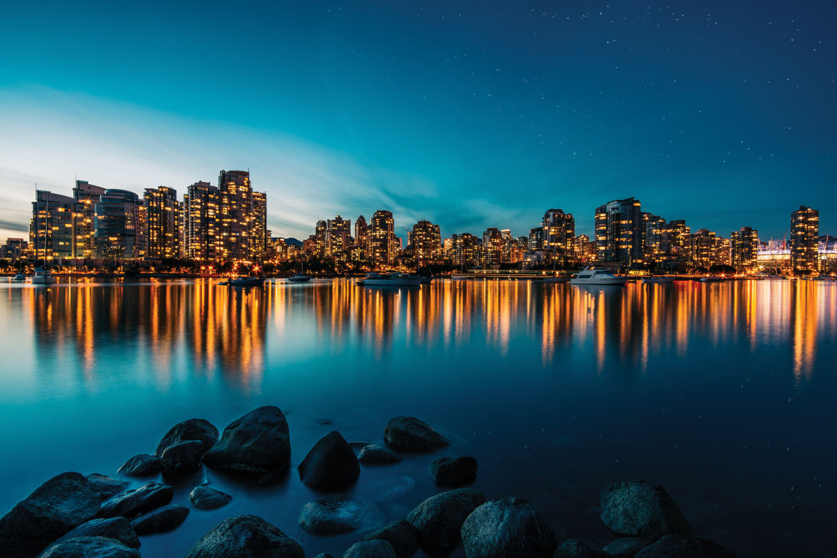 Escape To Canada How To Spend A Weekend In Vancouver
