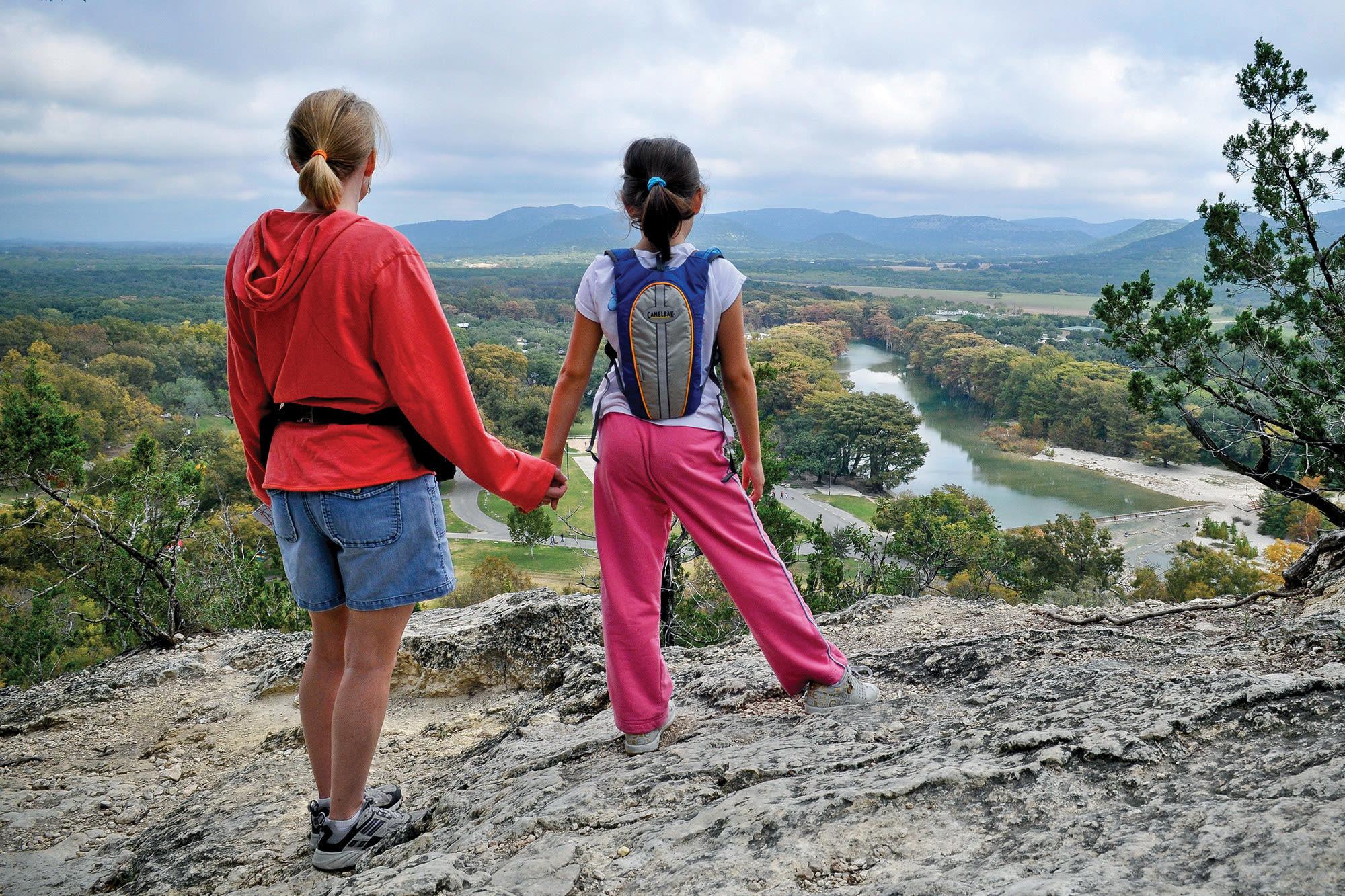 Garner hiking 3791 styjnr