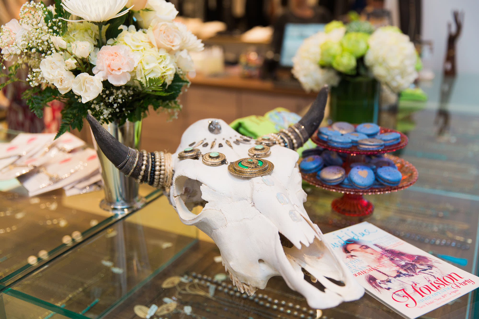 Planet blue store opening 13 lao90t
