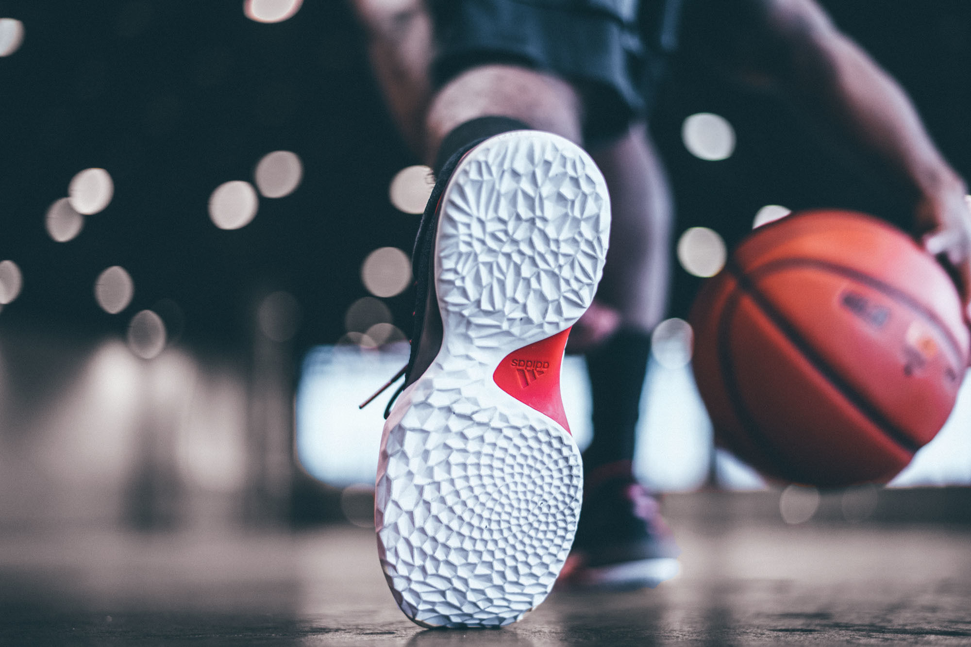 Adidas hardenvol1 pioneer bw0546 9 sugste
