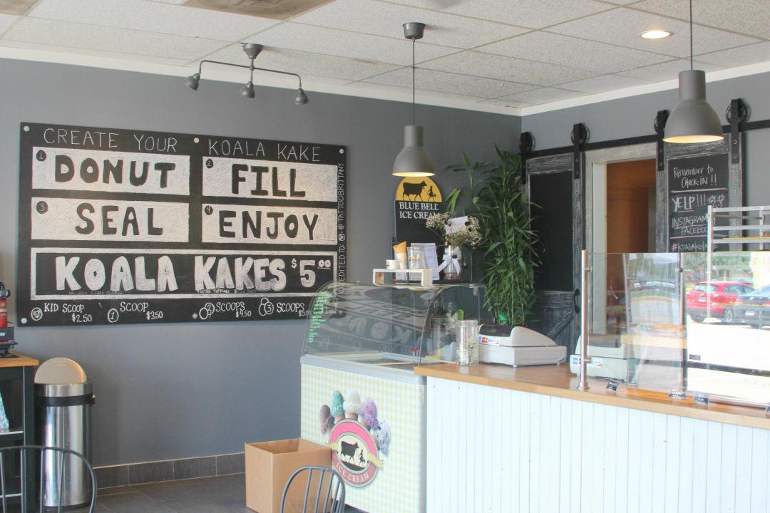 Koala shop uofetw